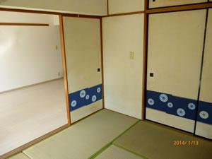 2号棟・和室(1)