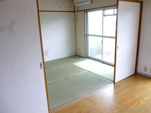 3号棟・和室(1)