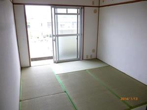 3号棟・和室(2)