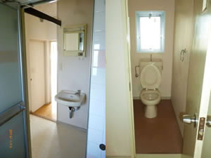浴室・洗面室・トイレ